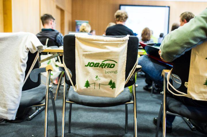 JobRad-Akademie 2018-2019