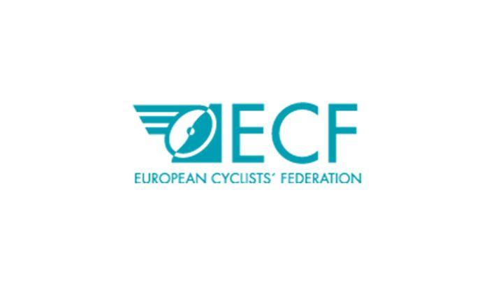 Logo European Cyclist Federation