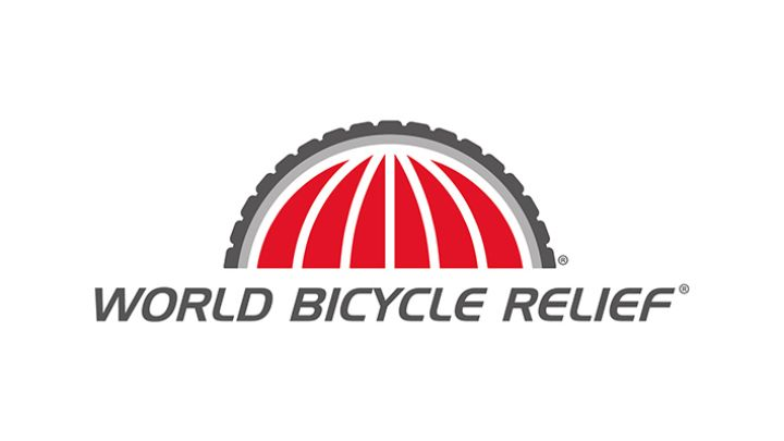 Logo World Bicycle Relief