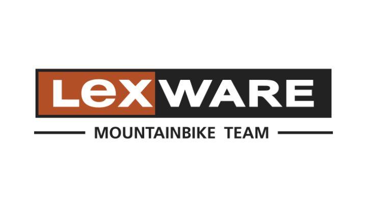 Logo Engagement LexwareMTB Team