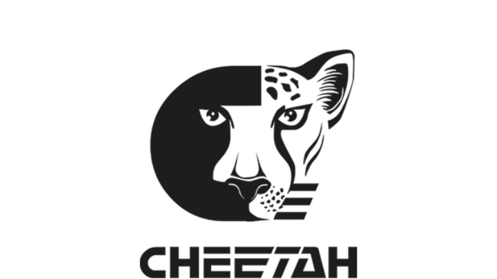 Logo Onlineshop Cheetah
