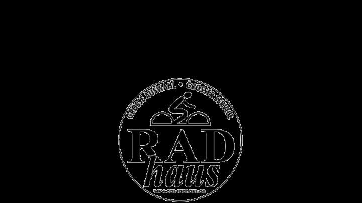 Logo Onlineshop Radhaus