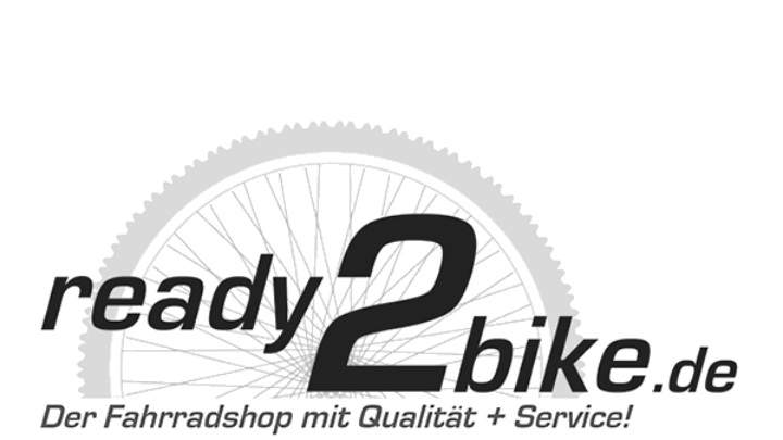 Logo Onlineshop Radey2Bike