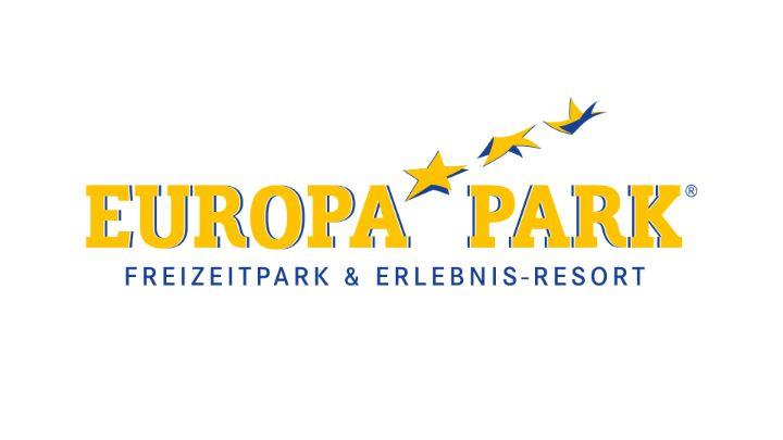 Logo Europa Park für 16:9 Teaser