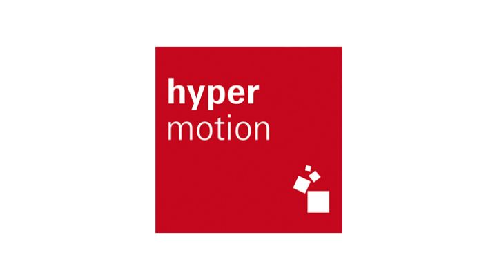 Logo Hypermotion