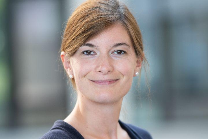 Nina Hartmann, JobRad