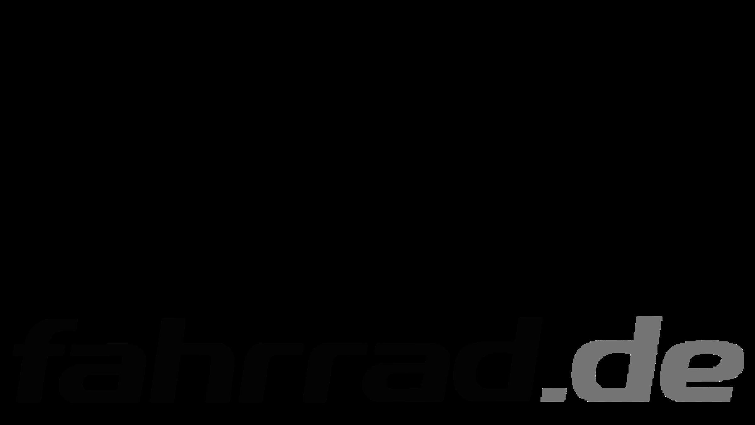 Logo Onlineshop Fahrrad.de