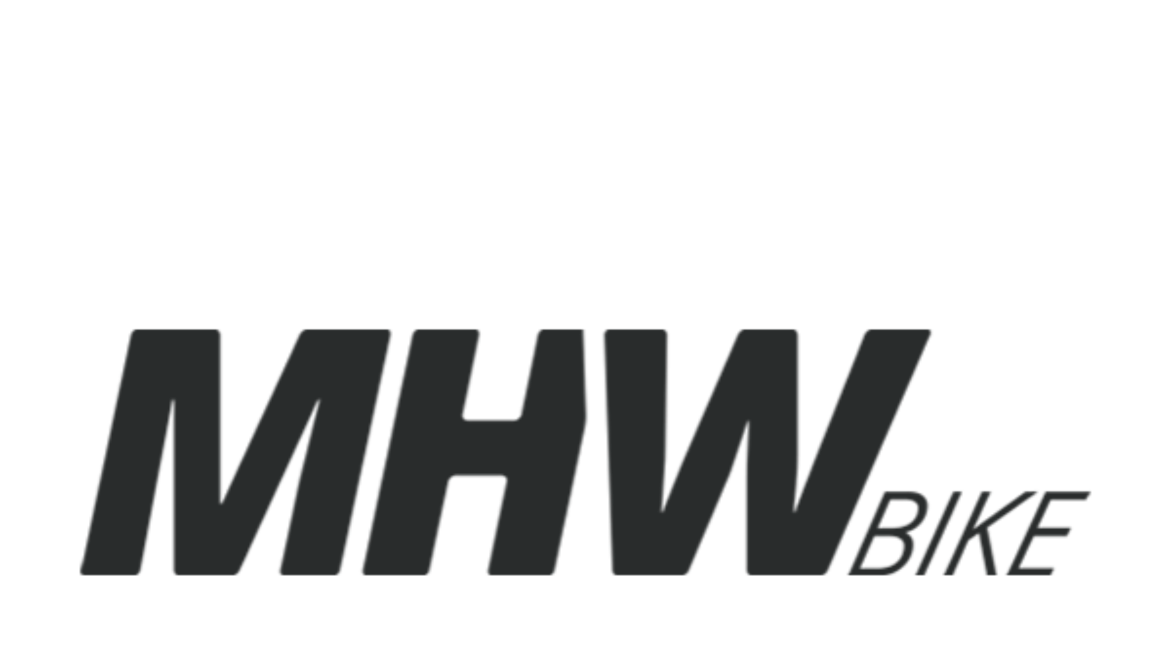 Logo Onlineshop MHW Bike