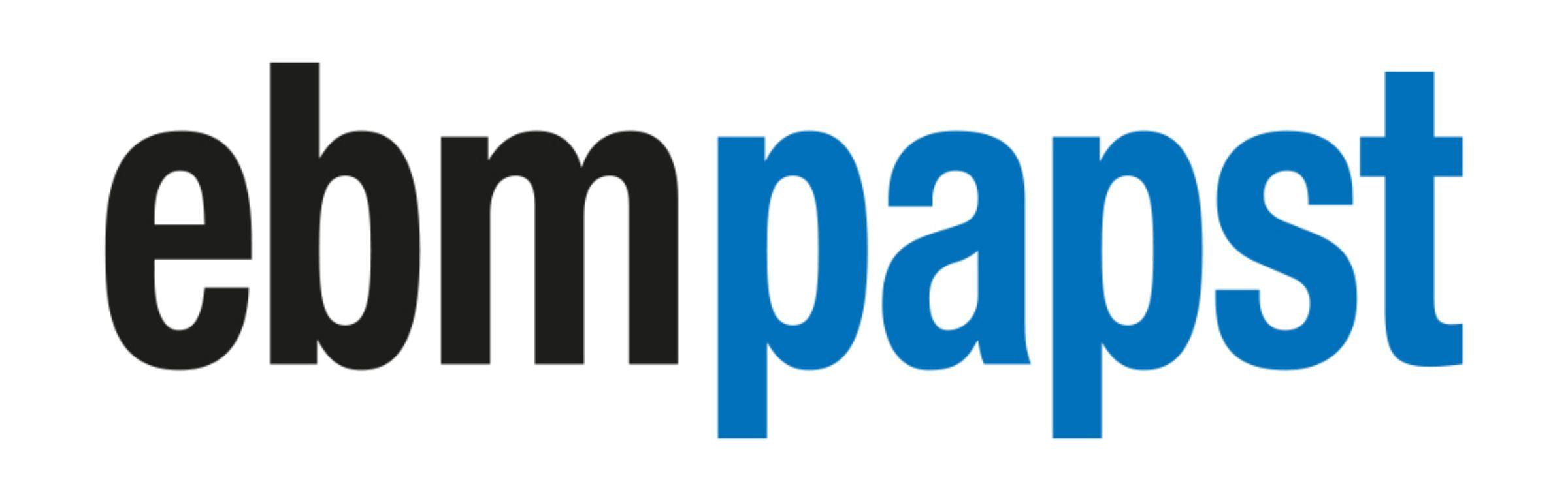 Logo JobRad-Arbeitgeber ebmpapst