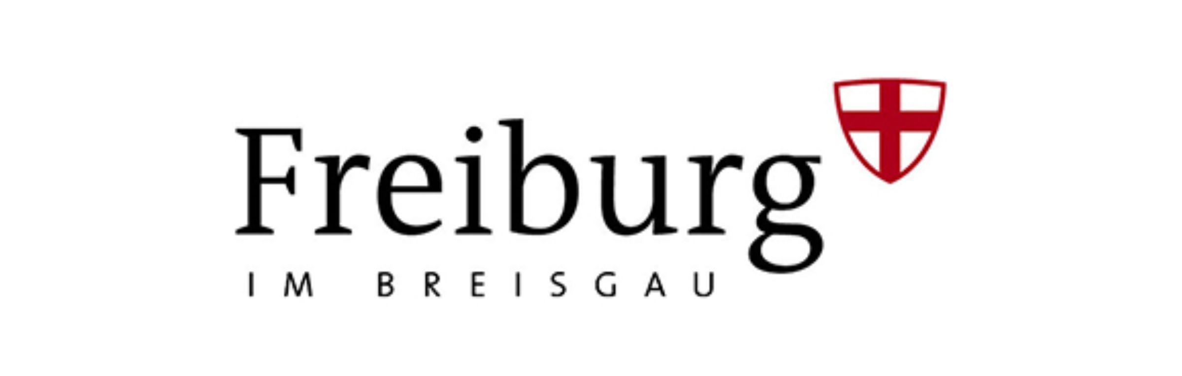 Logo JobRad-Arbeitgeber Stadt Freiburg