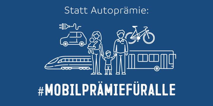 JobRad | ADFC Mobilprämie für alle