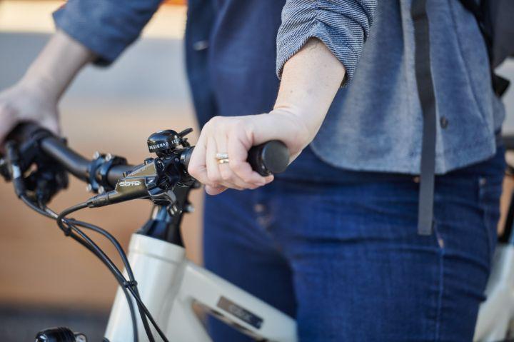 Die Nachfrage nach Diensträdern ist - etwa bei der DB – enorm.