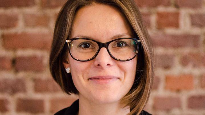 Barmer BGM Expertin Dr. Ulrike Körner