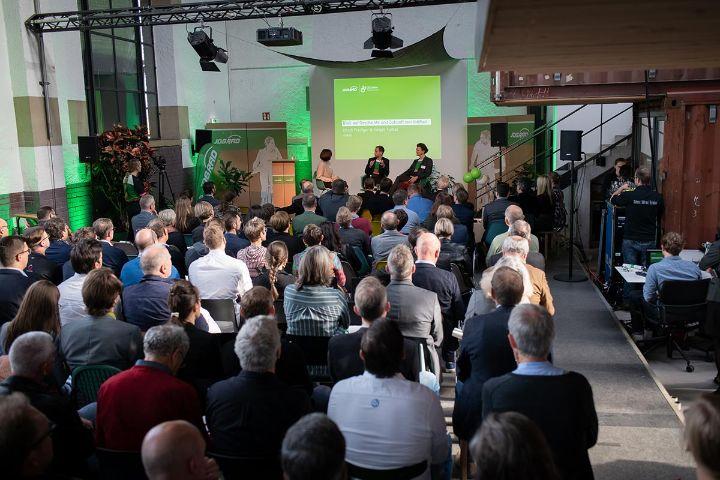 JobRad-Konferenz ZukunftMobilität