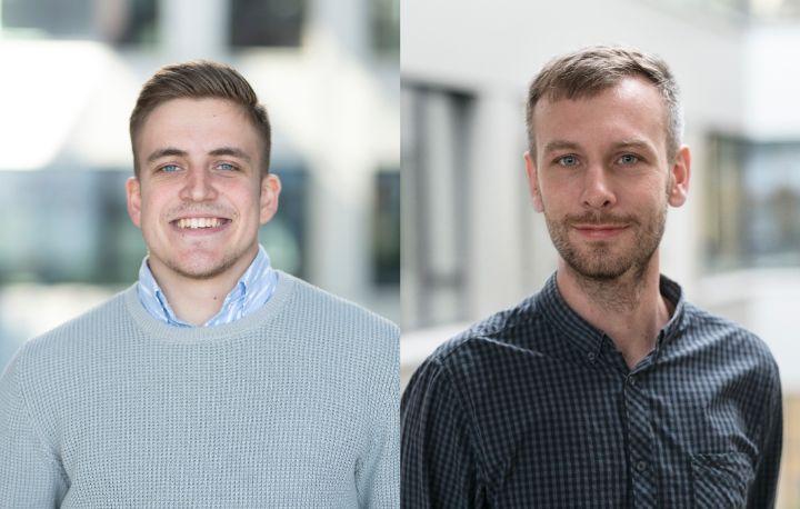 JobRad | Verstärkung für das Team Fachhandel | Max Möbes und Frank Vollmer