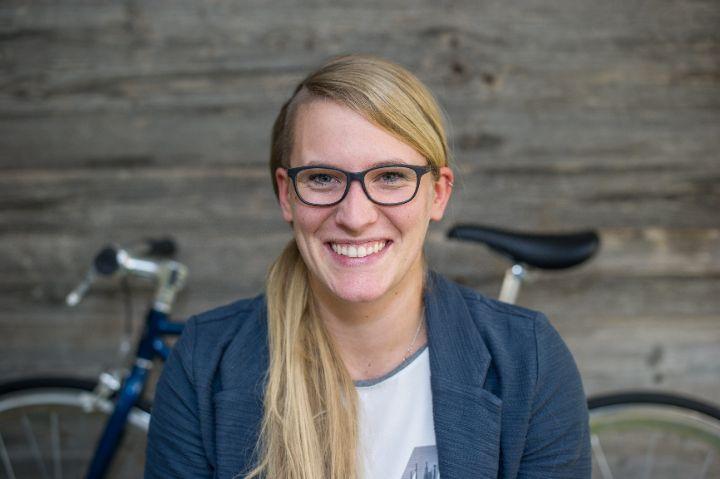 Jessica Bär, JobRad