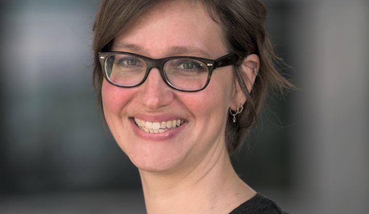 JobRad Karriere | Eva Kuhn
