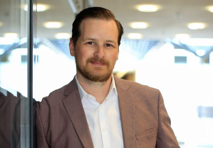 JobRad Andreas Rösgen