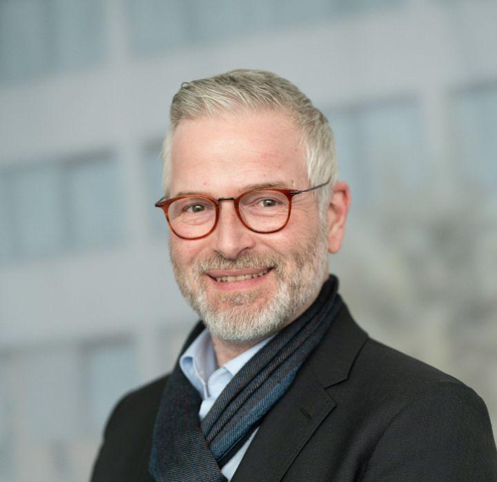 Ralf Zinkel | JobRad