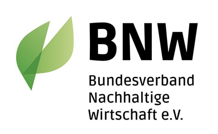 Logo Bundesverband Nachhaltige Wirtschaft