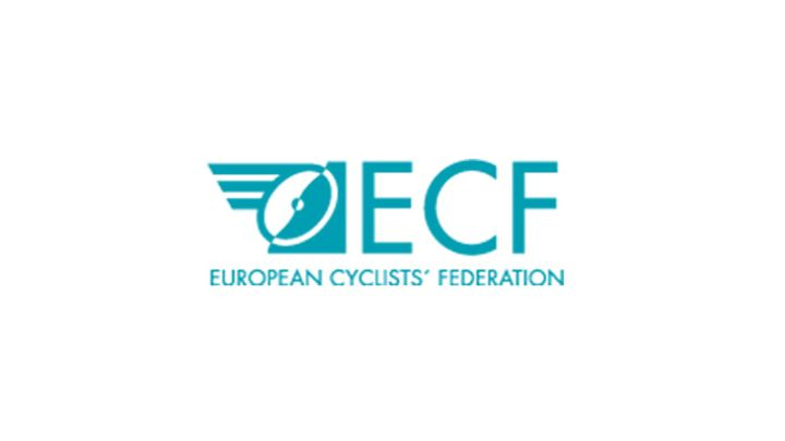 Logo European Cyclist Federation