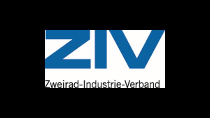 JobRad Engagement | Logo ZIV