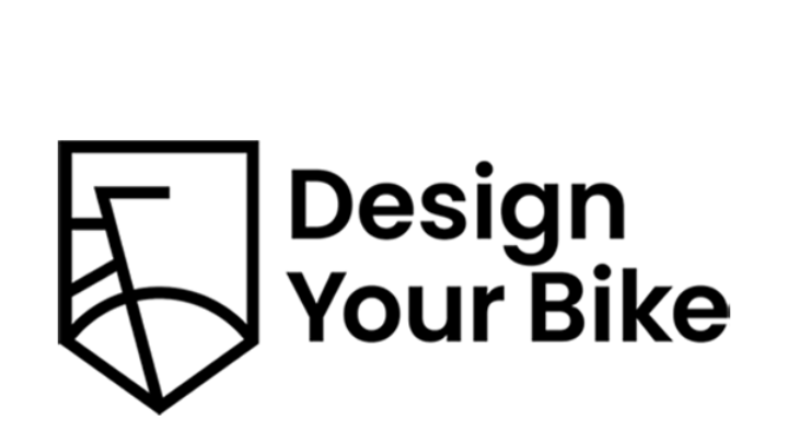 Logo Onlineshop Design your bike