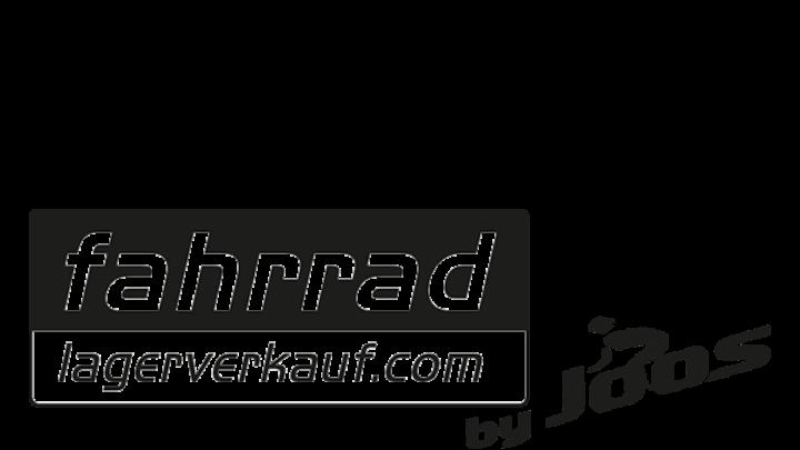 Logo Onlineshop Fahrradlagerverkauf