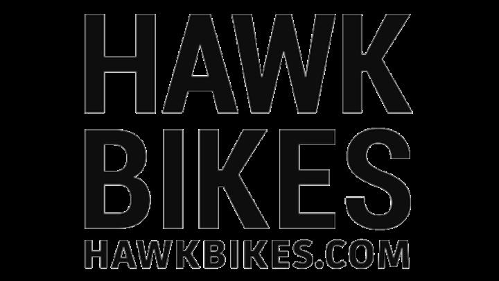 Logo Hawk Bikes