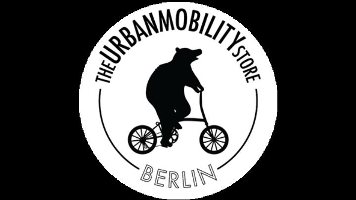 Logo Onlineshop Urban Mobility