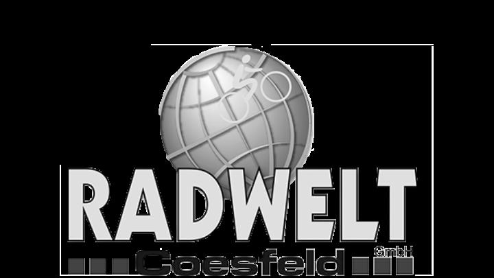 Logo Onlineshop Radwelt