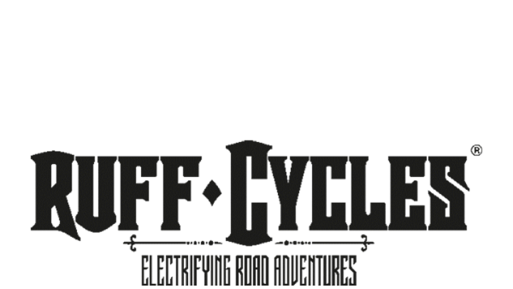 Logo Onlineshop Ruff Cycles