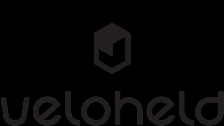Logo Onlineshop Veloheld