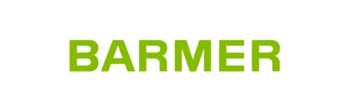 Logo BARMER Krankenkasse