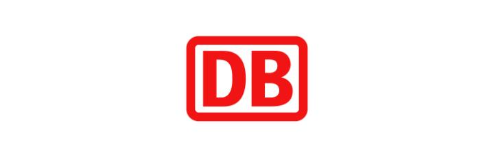 Logo JobRad-Arbeitgeber Deutsche Bahn