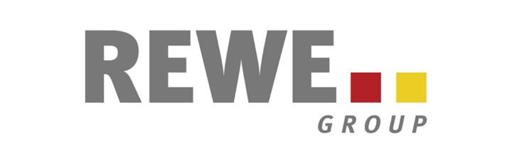 Logo Referenzen Rewe Group