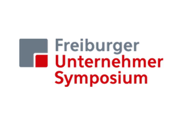 Freiburger Unternehmersymposium