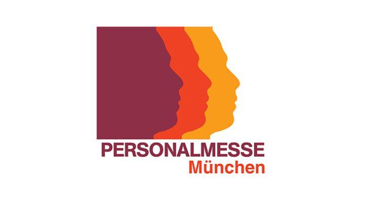 Logo Personalmesse München