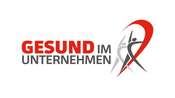 Logo Veranstaltungen Gesund im Unternehmen