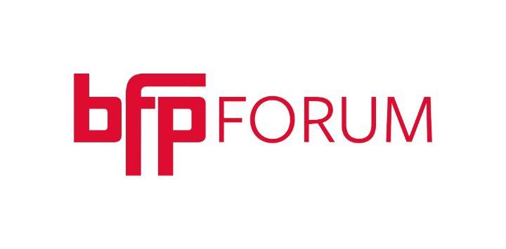 BFP FORUM Logo