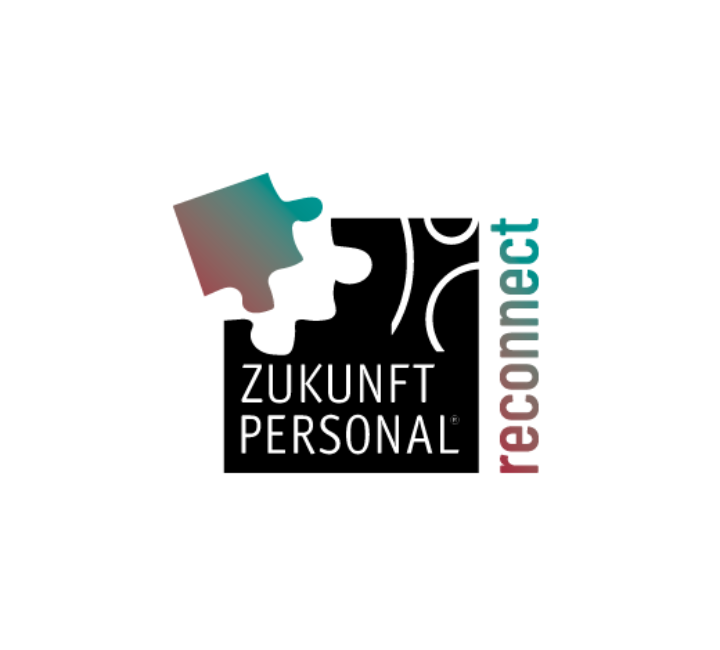 Logo Zukunft Personal Reconnect