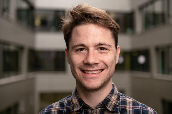 Mitarbeiter Christian Krug | JobRad