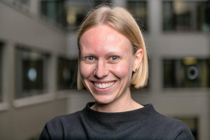 Mitarbeiterin Kerstin Stock | JobRad