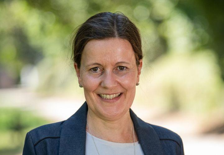 JobRad Geschäftsführerin Andrea Kurz