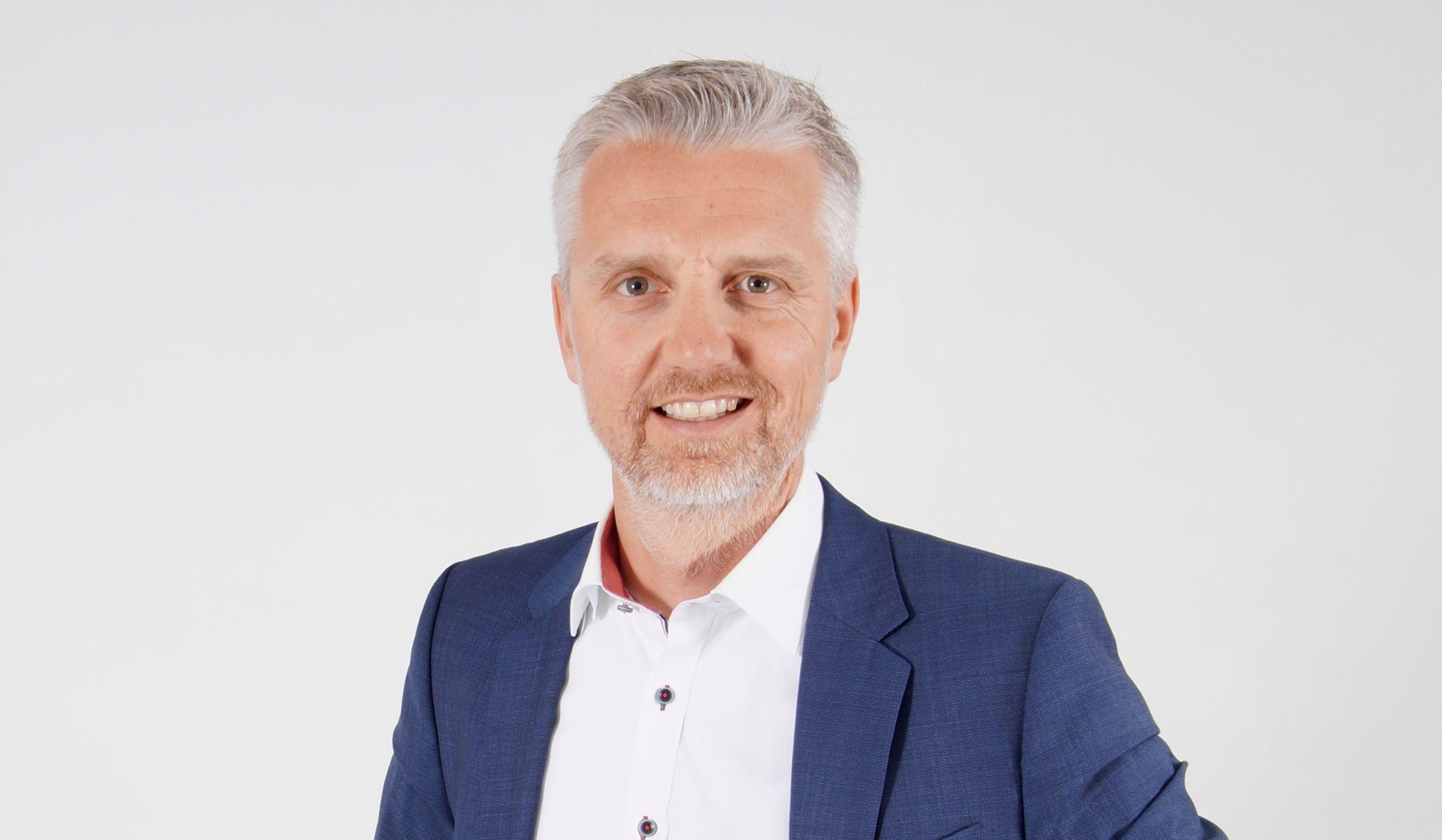 Frank Noe Partnermanager, JobRad