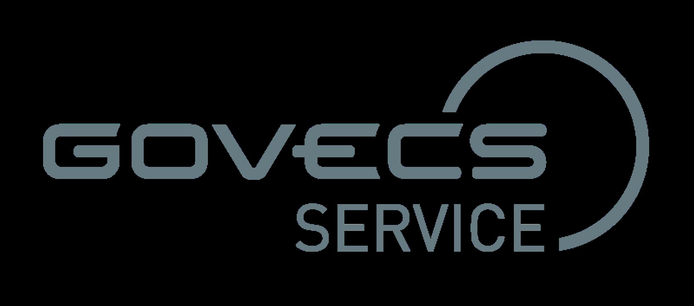 Logo Govecs