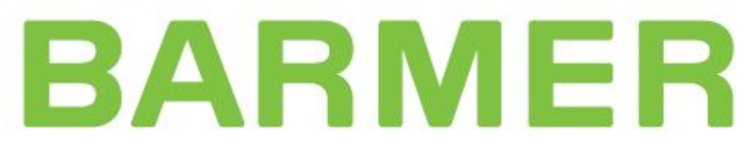 Logo JobRad-Arbeitgeber Barmer