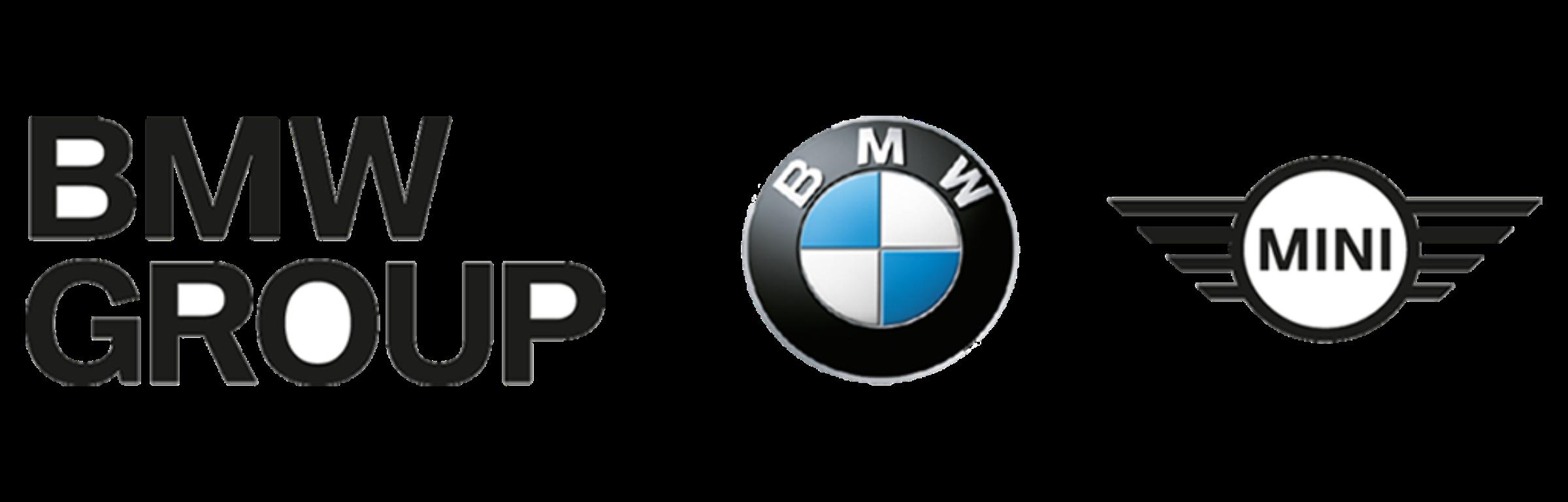 Logo JobRad-Arbeitgeber BMW Group