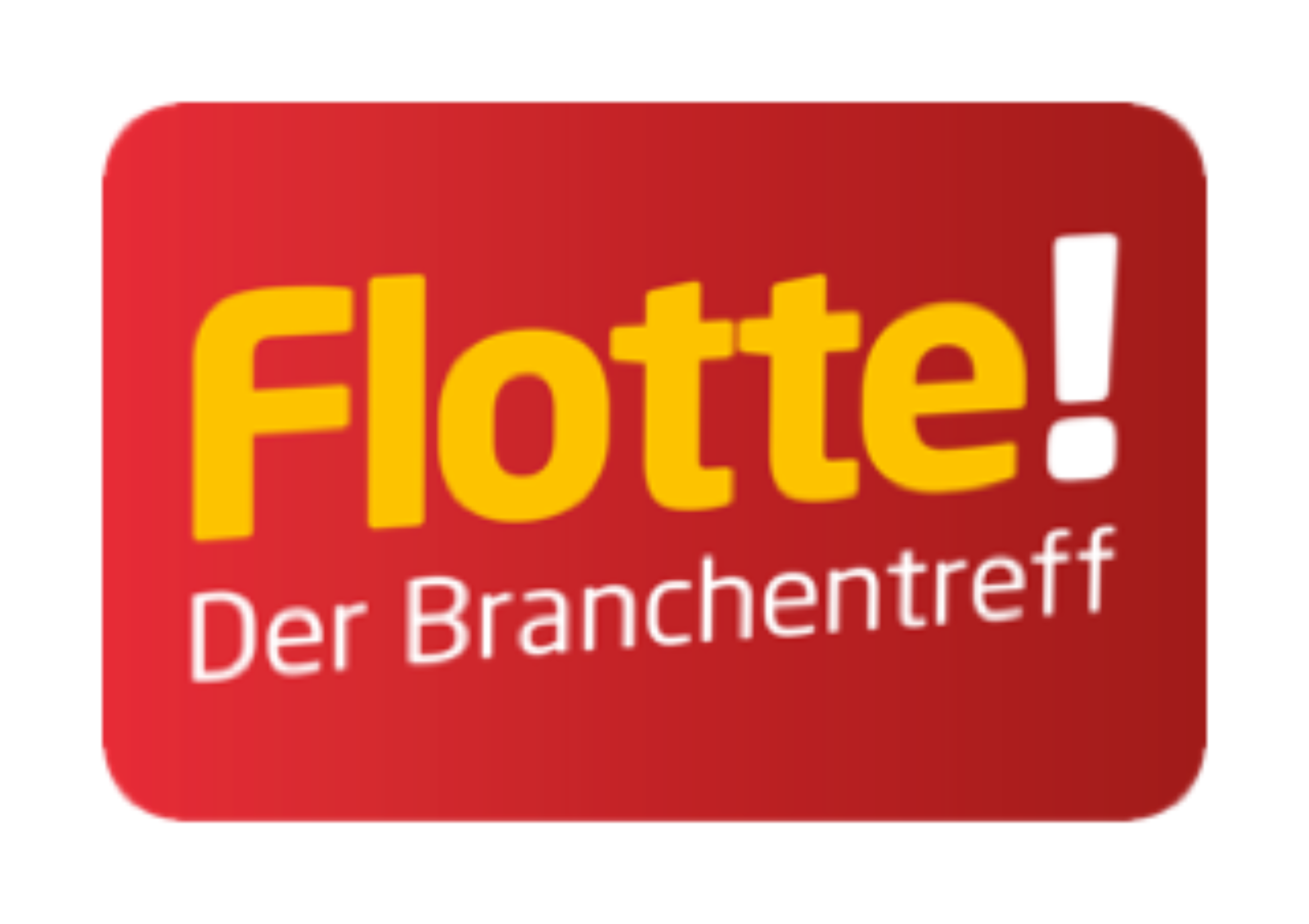 Logo Flotte